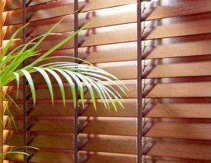 Горизонтальные бамбуковые 50мм