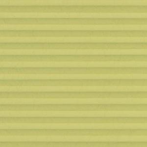 Плиссе Cara Crush Perlmutt Color 20512. Реальный образец.