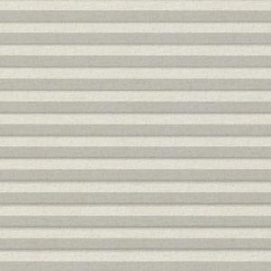 Плиссе Linen Perlmutt Black Out 40101. Реальный образец.
