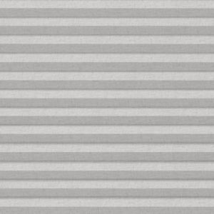 Плиссе Linen Perlmutt Black Out 40102. Реальный образец.