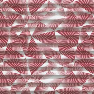 Плиссе Triangle Perlmutt 40182. Реальный образец.