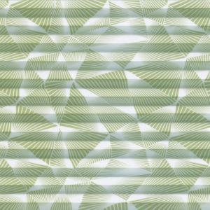 Плиссе Triangle Perlmutt 40183. Реальный образец.