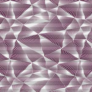 Плиссе Triangle Perlmutt 40184. Реальный образец.